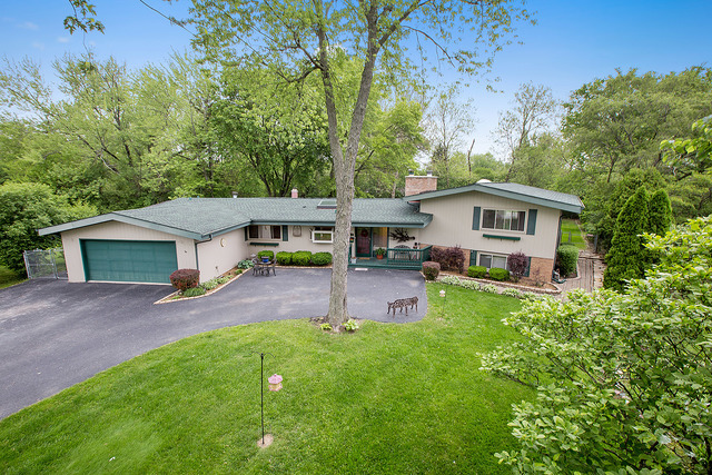 Photo of 333 Brookwood Drive  OLYMPIA FIELDS  IL