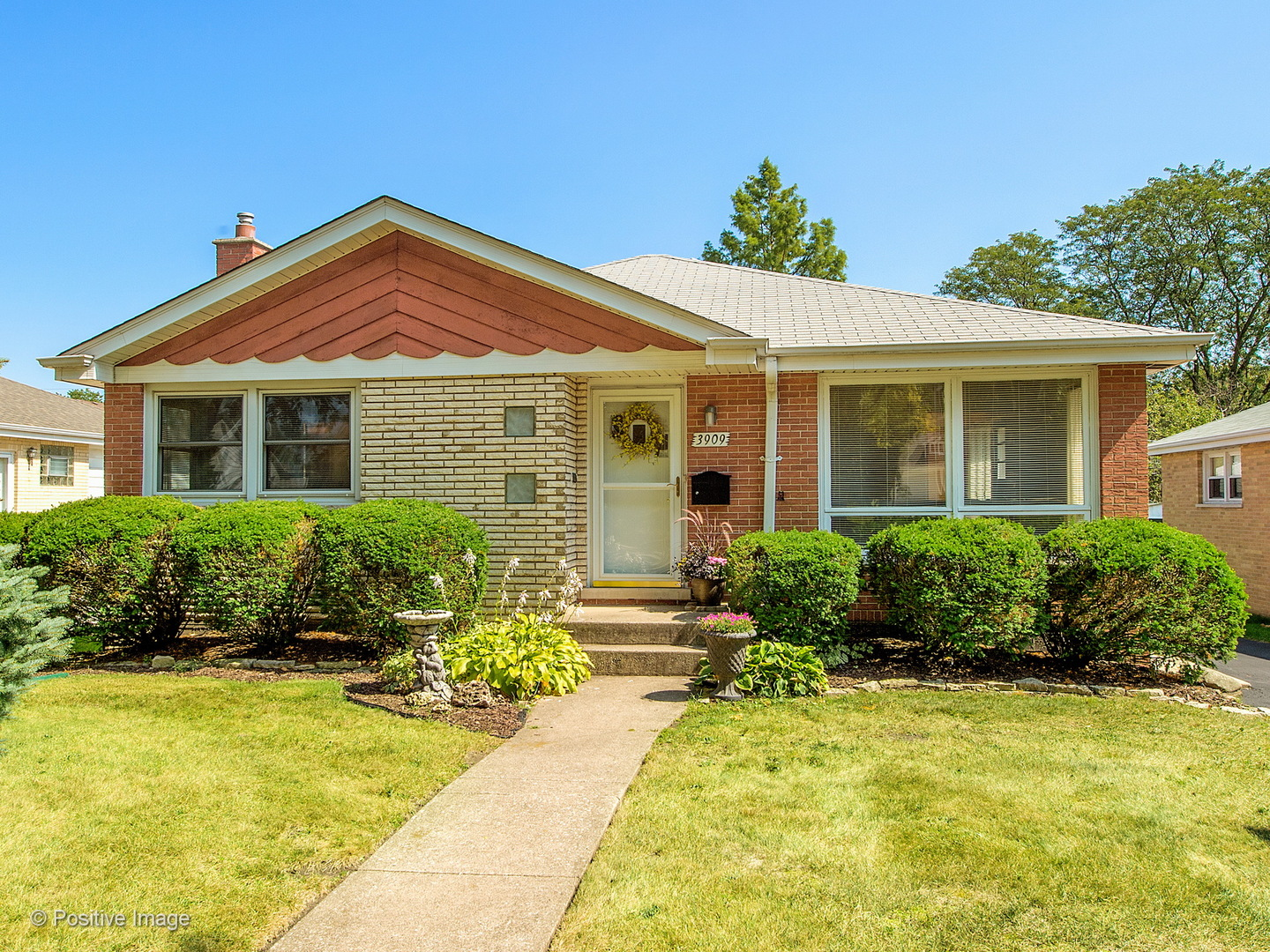 Photo of 3909 Rose Avenue  WESTERN SPRINGS  IL
