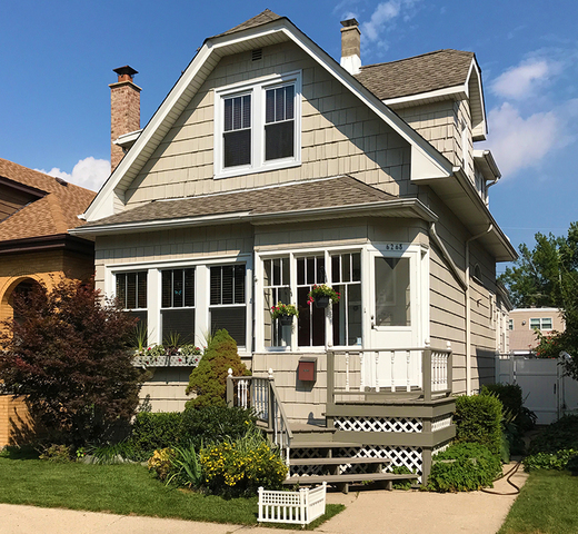 Photo of 6268 West Hyacinth Street  CHICAGO  IL