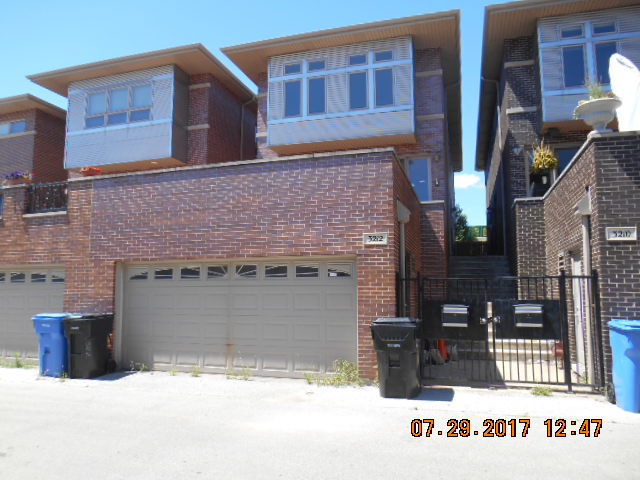 Photo of 3212 South Stewart Avenue  CHICAGO  IL