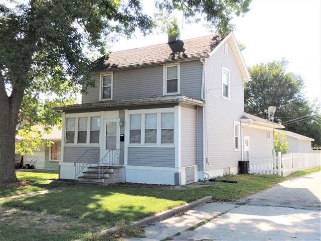 Photo of 325 Sterling Street  LASALLE  IL