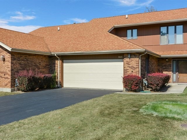 Photo of 3045 CANDLEWOOD Court  FLOSSMOOR  IL
