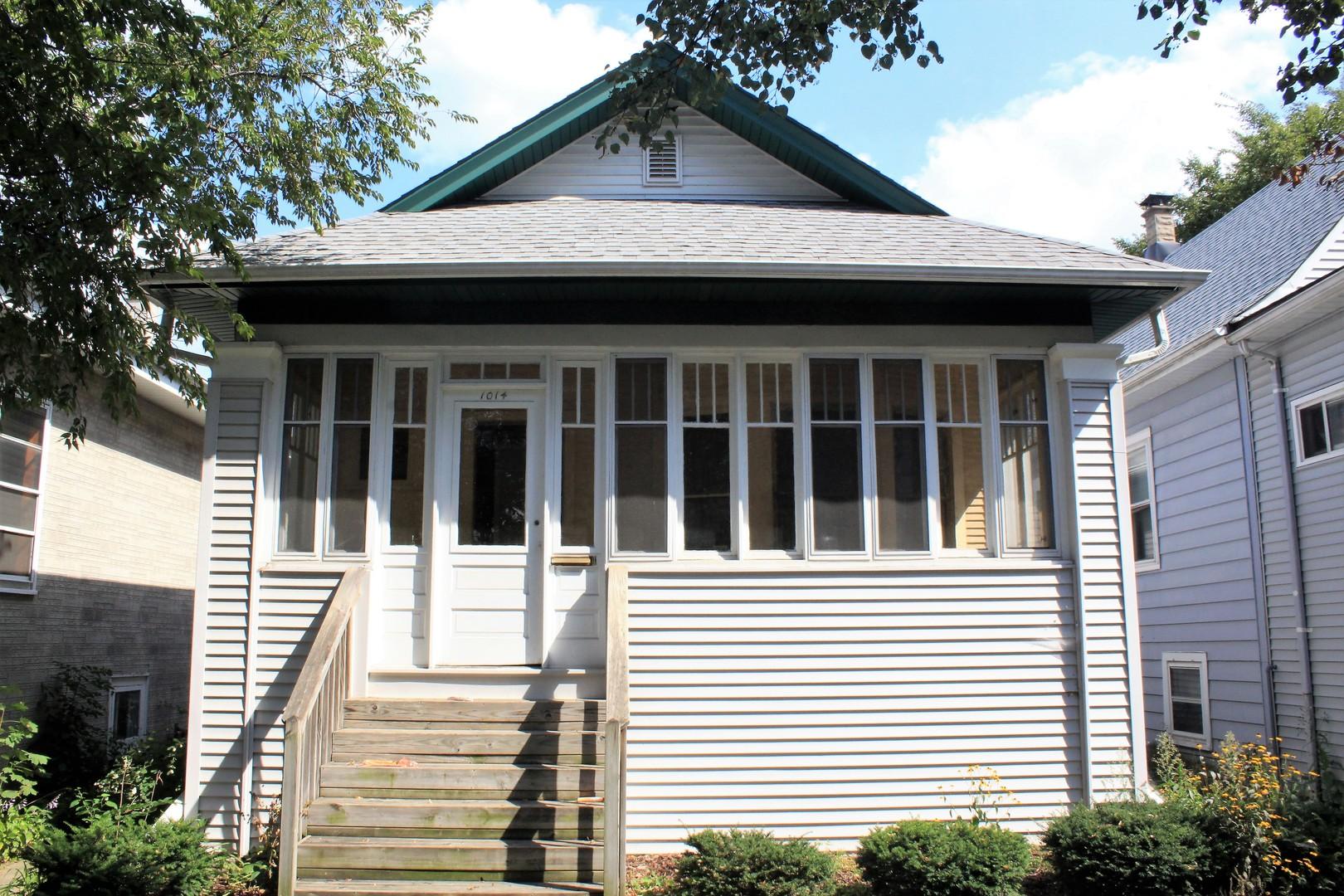Photo of 1014 South Ridgeland Avenue  OAK PARK  IL