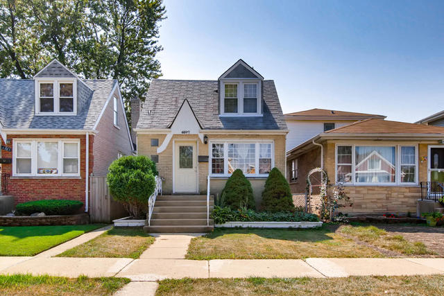Photo of 6847 West Armitage Avenue  CHICAGO  IL