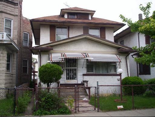 Photo of 521 North Leamington Avenue  CHICAGO  IL