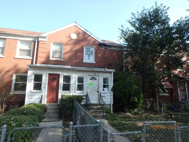 Photo of 670 East 105th Place  CHICAGO  IL
