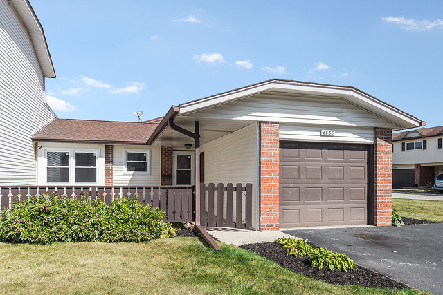 Photo of 6838 SUSSEX Road  TINLEY PARK  IL