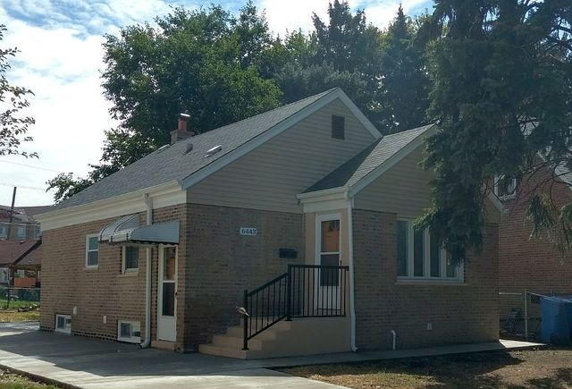 Photo of 6443 South Lawler Avenue  CHICAGO  IL