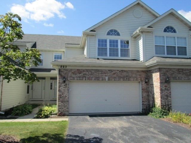 Photo of 863 Havenshire Road  NAPERVILLE  IL