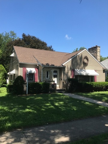 Photo of 719 West Water Street  KANKAKEE  IL
