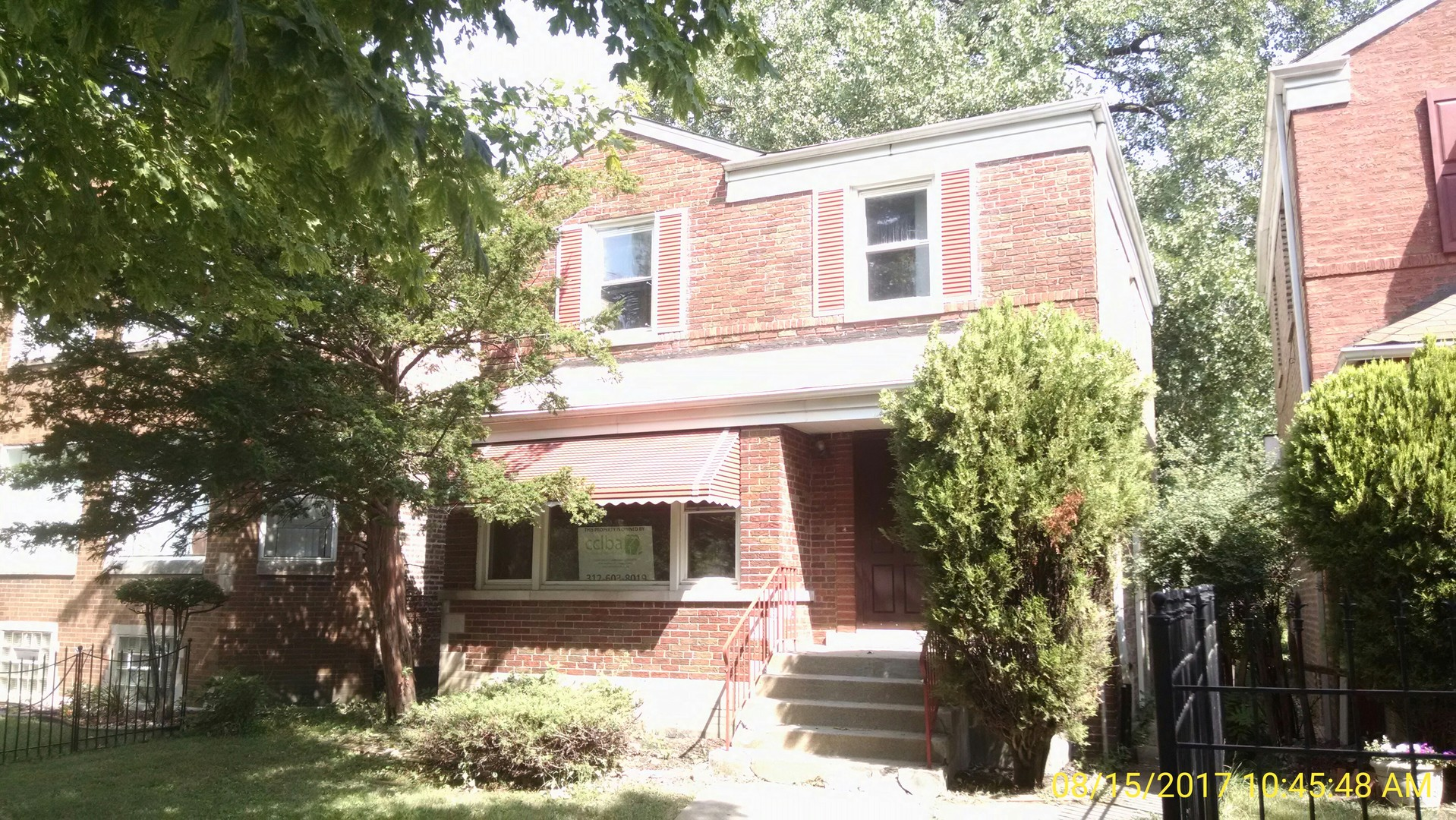 Photo of 1728 East 85TH Place  CHICAGO  IL