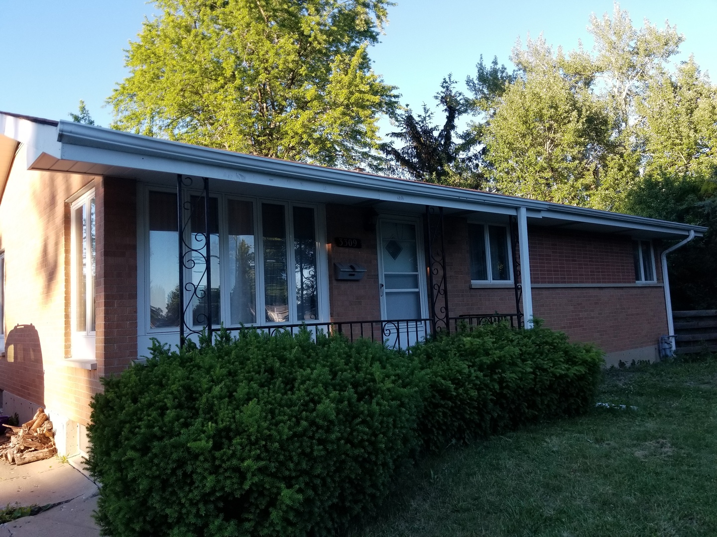 Photo of 3309 Rugby Court  WAUKEGAN  IL