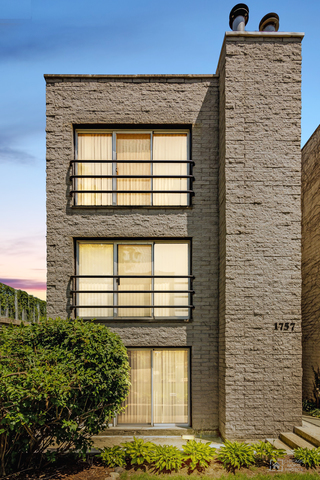 Photo of 1757 North Campbell Avenue  CHICAGO  IL