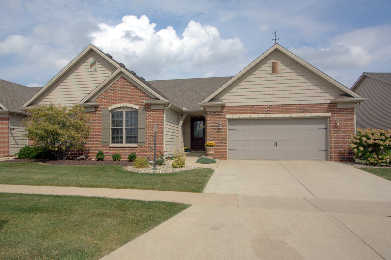 1614 Congressional Way, Champaign in Champaign County, IL 61822 Home for Sale