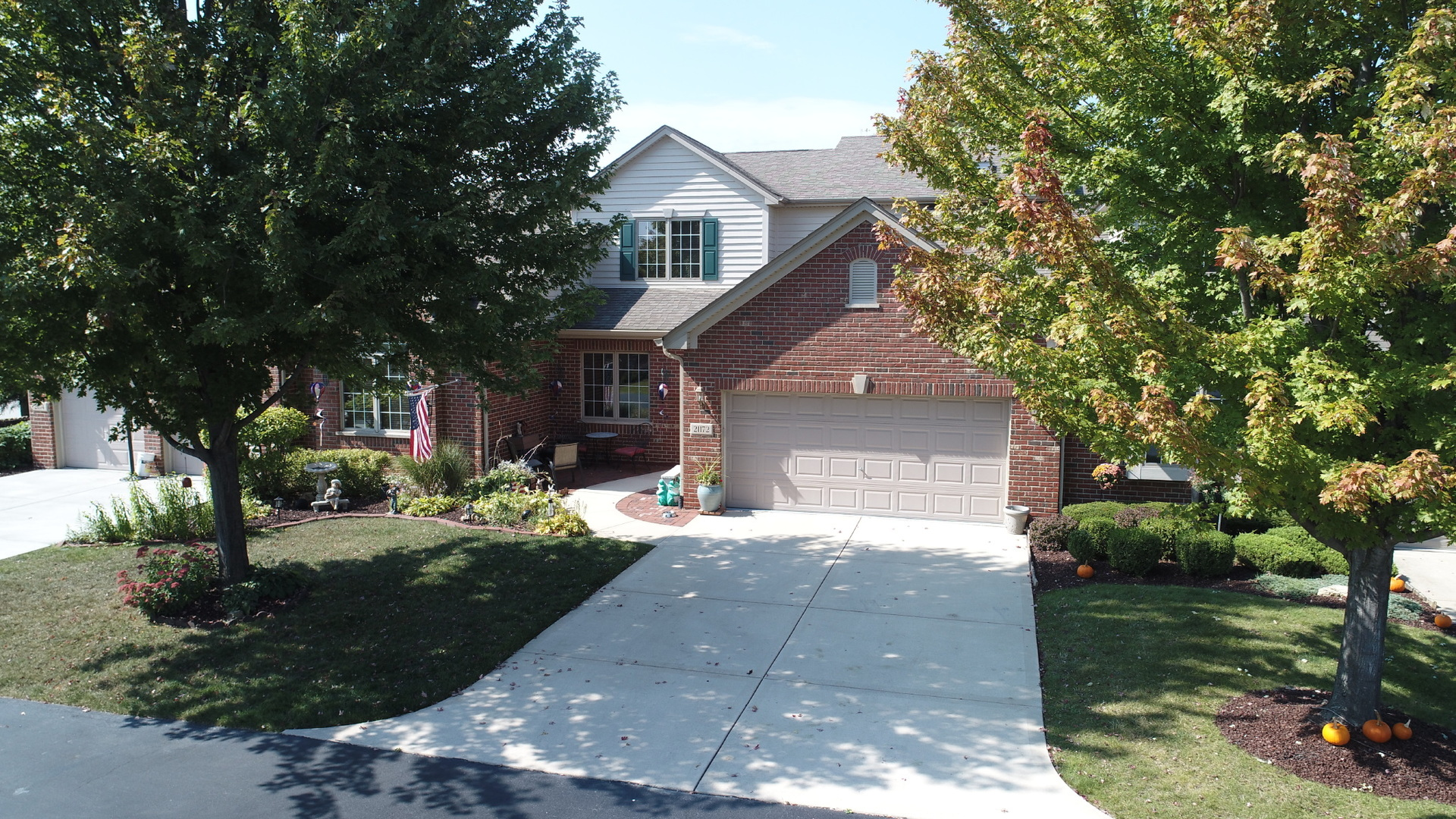 21172 Plank Trail Court, Frankfort in Will County, IL 60423 Home for Sale