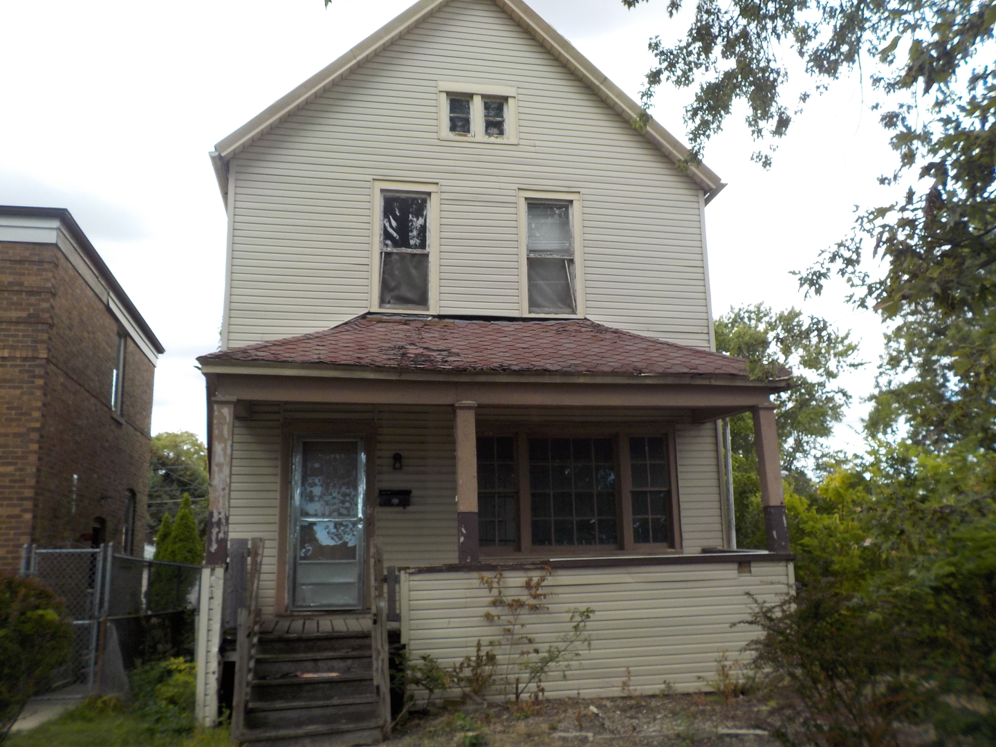 Photo of 9802 South NORMAL Avenue  CHICAGO  IL