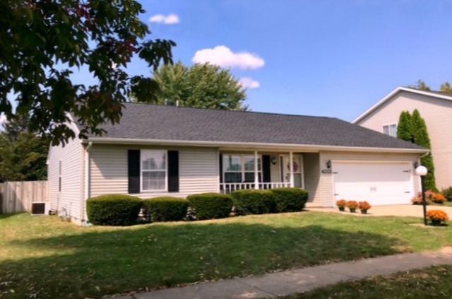 1405 Bonnie Blair Drive, Champaign in Champaign County, IL 61822 Home for Sale