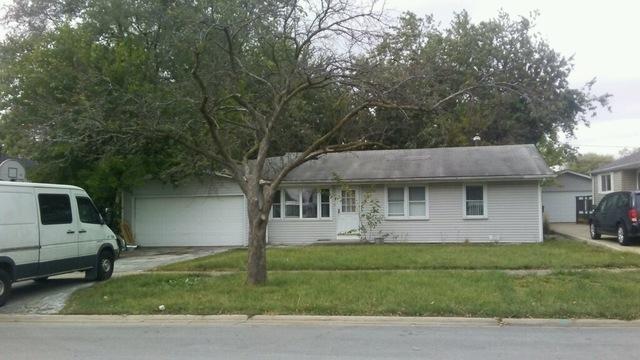 Photo of 16810 Hilltop Avenue  ORLAND HILLS  IL