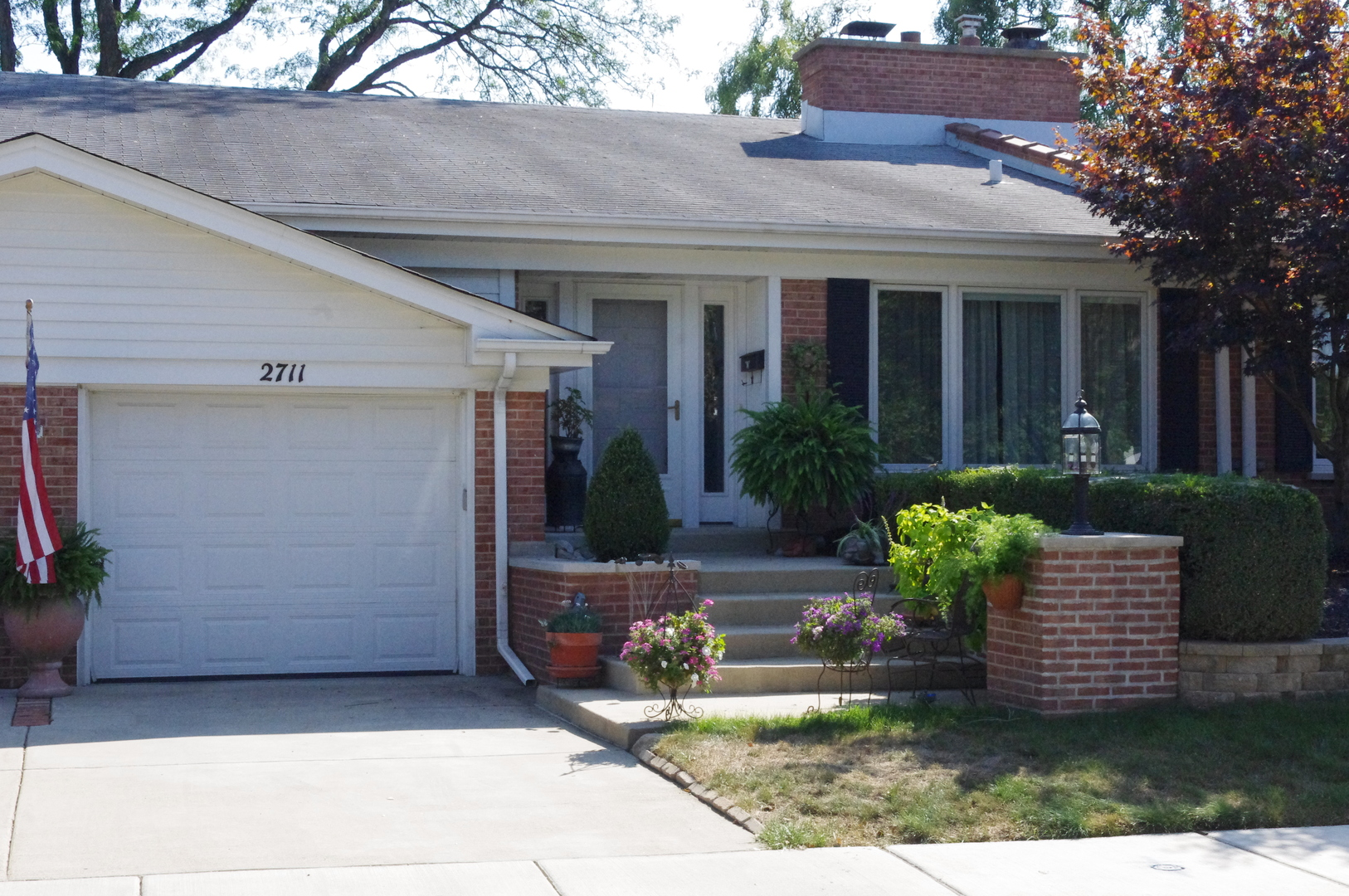 Photo of 2711 Bel Aire Drive  ARLINGTON HEIGHTS  IL