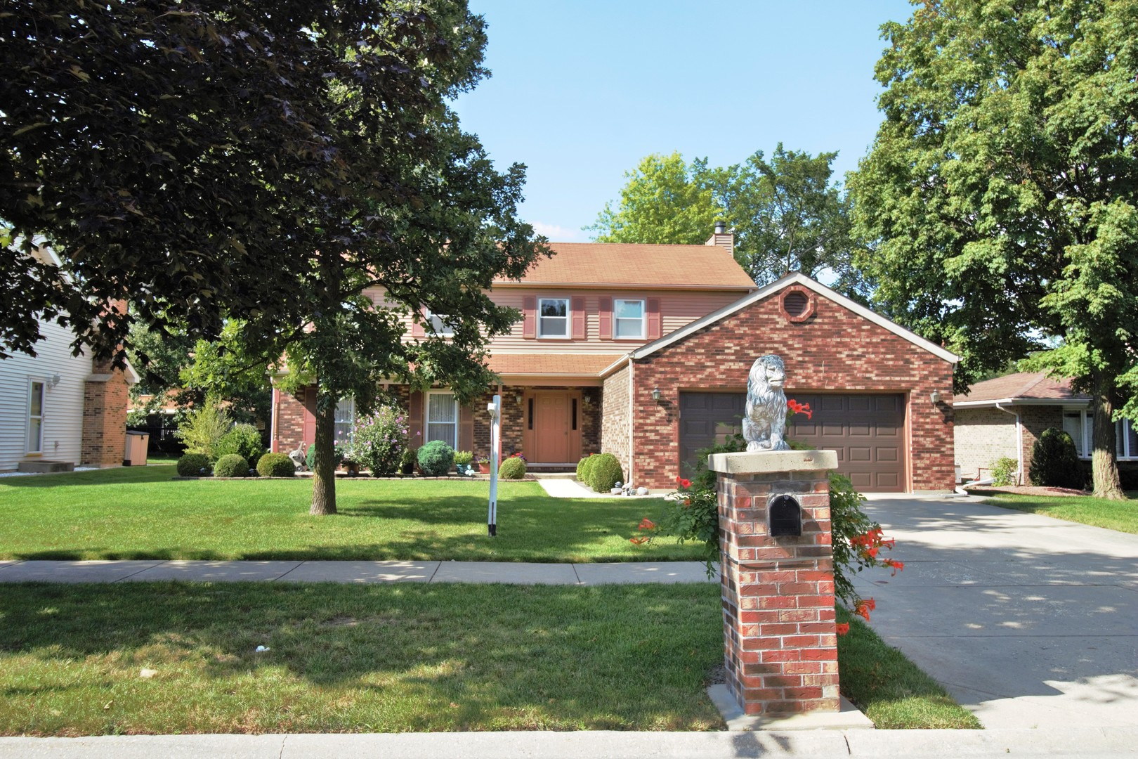 Photo of 241 Windsor Avenue  WOOD DALE  IL