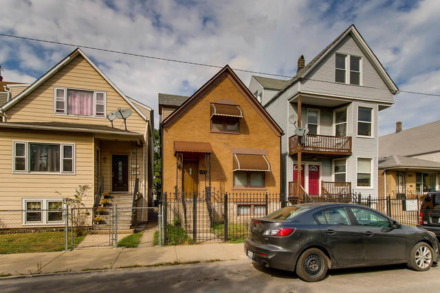 Photo of 3436 West Drummond Place  CHICAGO  IL