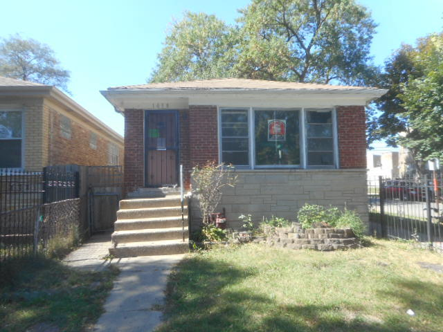 Photo of 1058 North Harding Avenue  CHICAGO  IL
