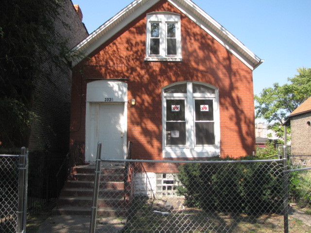 Photo of 3036 West Lexington Street  CHICAGO  IL