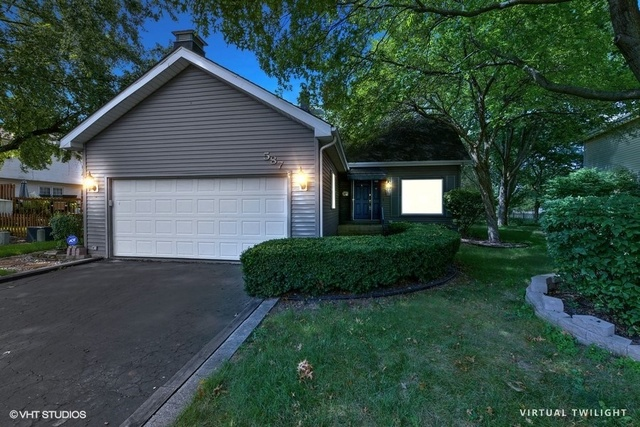 Photo of 587 Wakefield Court  NAPERVILLE  IL