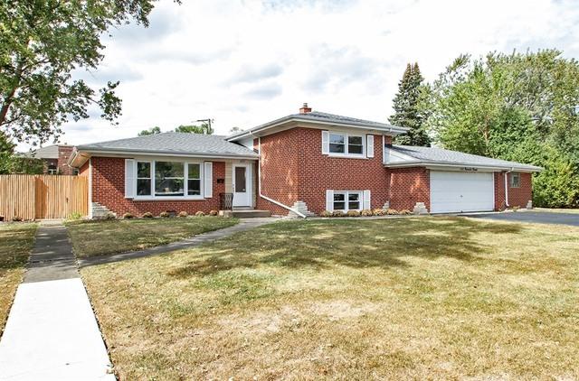 3237 Ronald Road Glenview, IL 60025