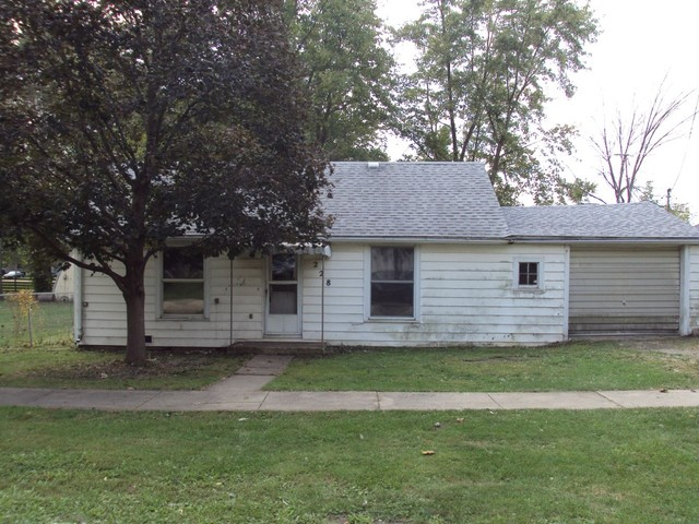 Photo of 228 East PERA Street  LUDLOW  IL