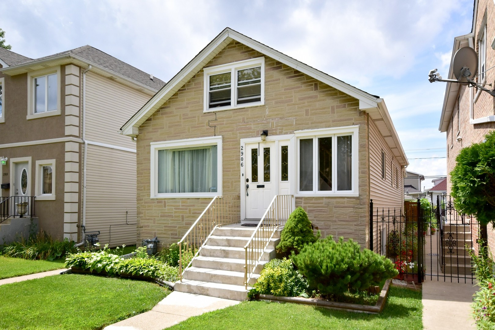 Photo of 2906 North 74th Avenue  ELMWOOD PARK  IL