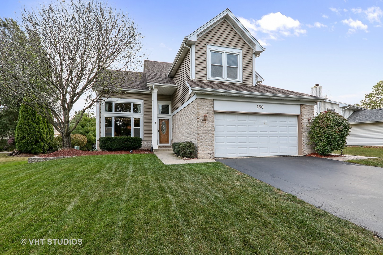 Photo of 250 HICKORY OAKS Drive  BOLINGBROOK  IL