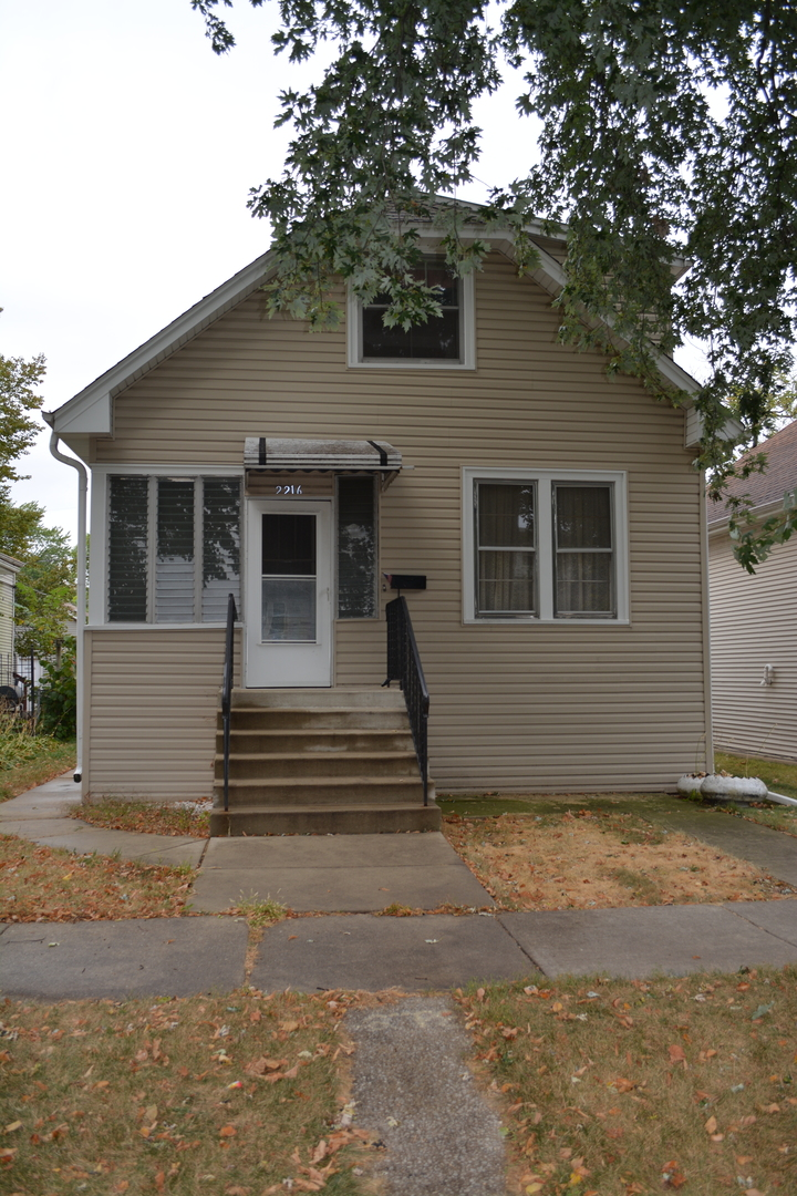 Photo of 2216 North 74th Avenue  ELMWOOD PARK  IL