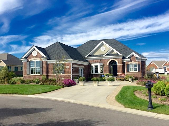 24 Arches Court South Barrington, IL 60010