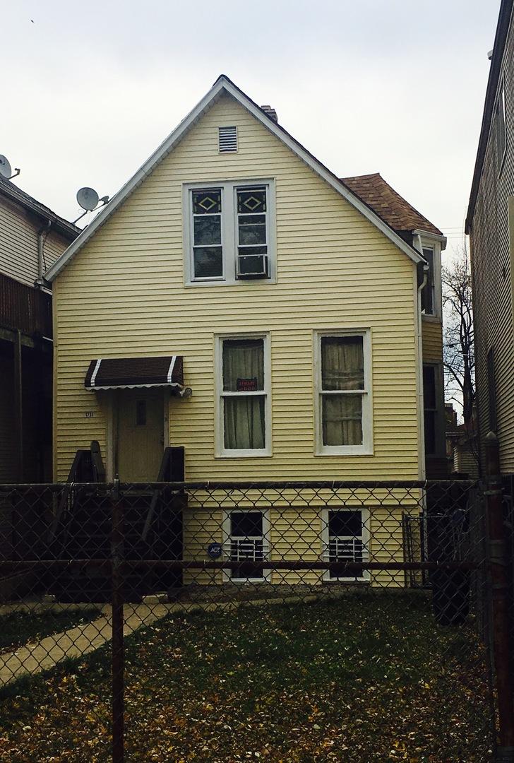 Photo of 1731 North Talman Avenue  CHICAGO  IL