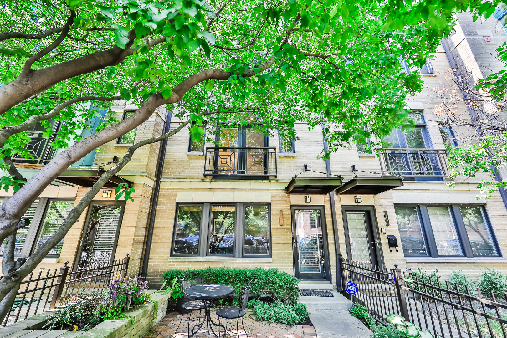 Photo of 34 South THROOP Street  CHICAGO  IL
