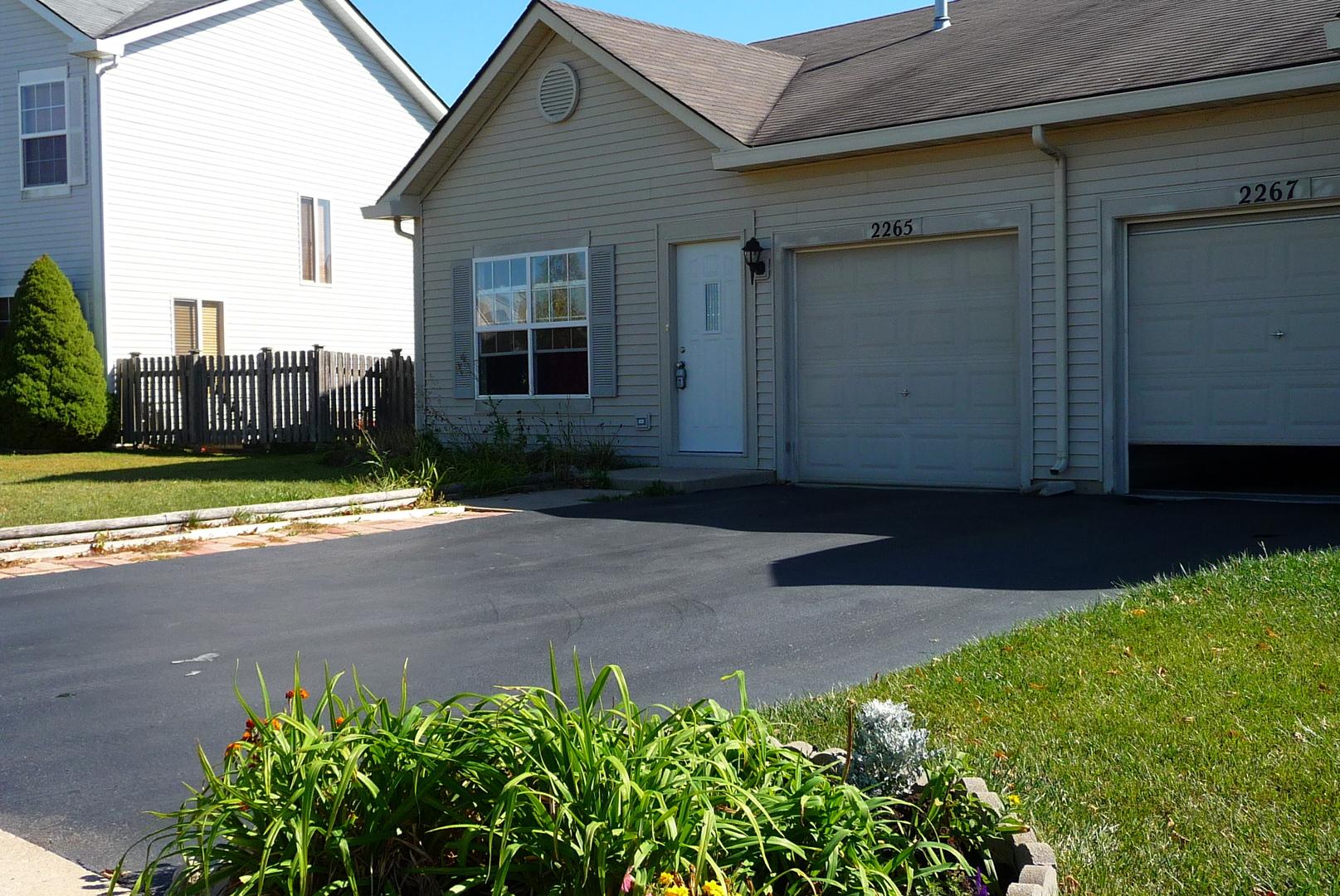 Photo of 2265 Rebecca Circle  MONTGOMERY  IL