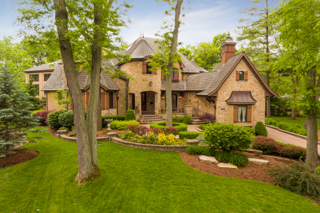 Illinois waterfront property in chicago evanston lake for 212 salon oak park