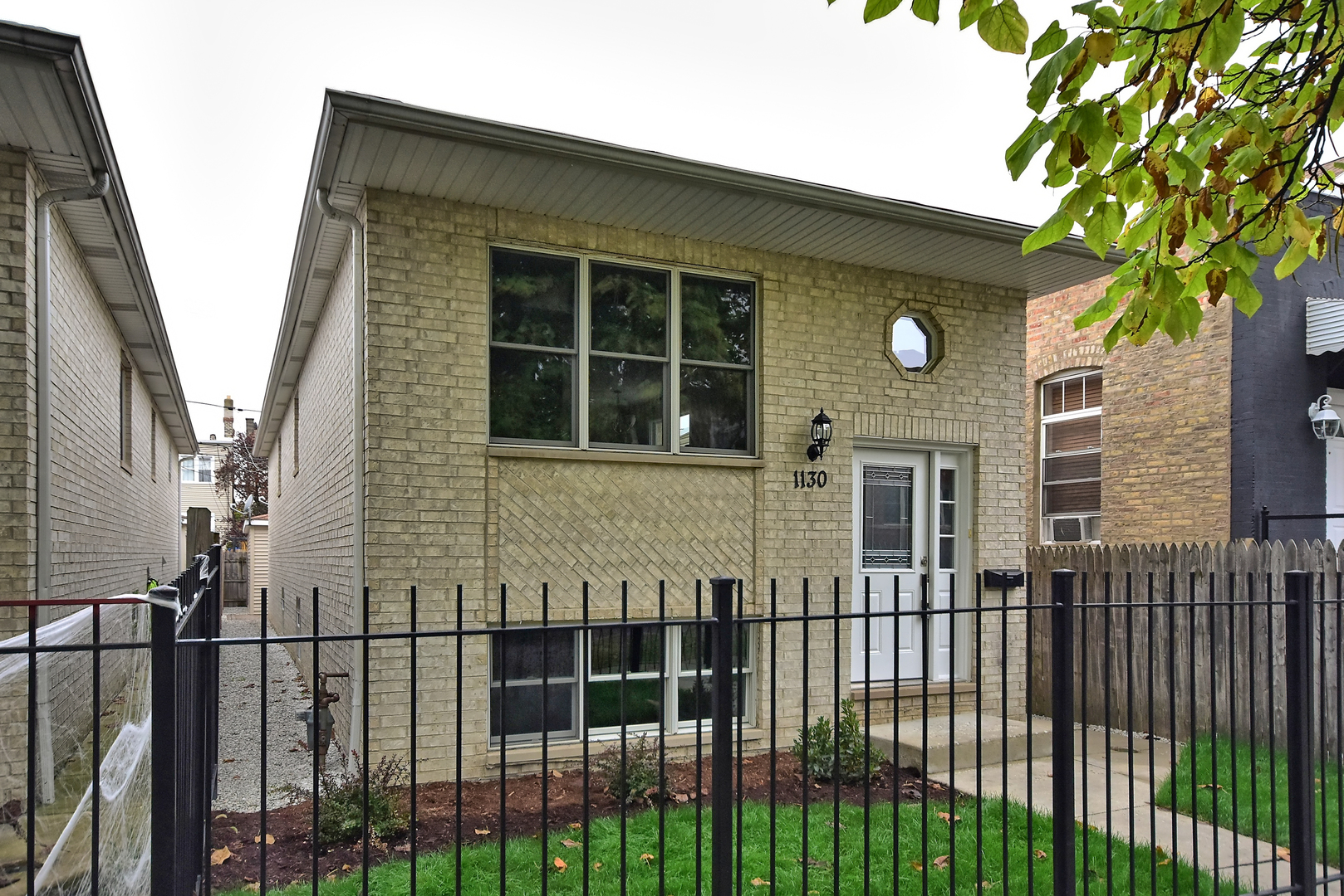 Photo of 1130 North Christiana Avenue  CHICAGO  IL