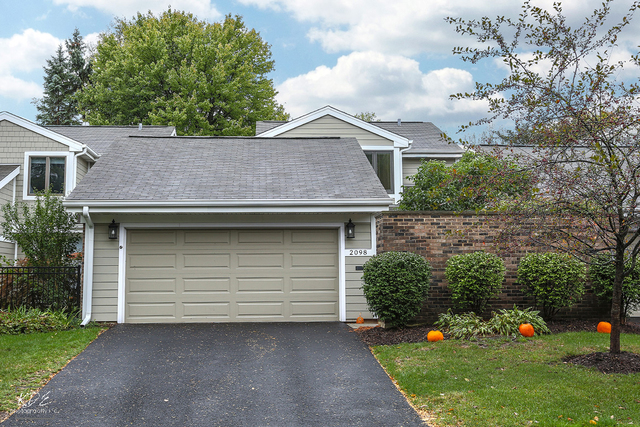 Photo of 2098 Willow Run  WHEATON  IL