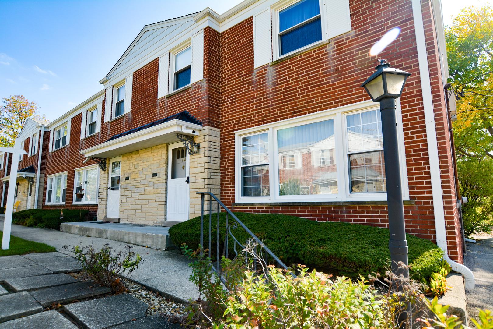 Park Ridge IL Real Estate And Park Ridge IL Homes For Sale