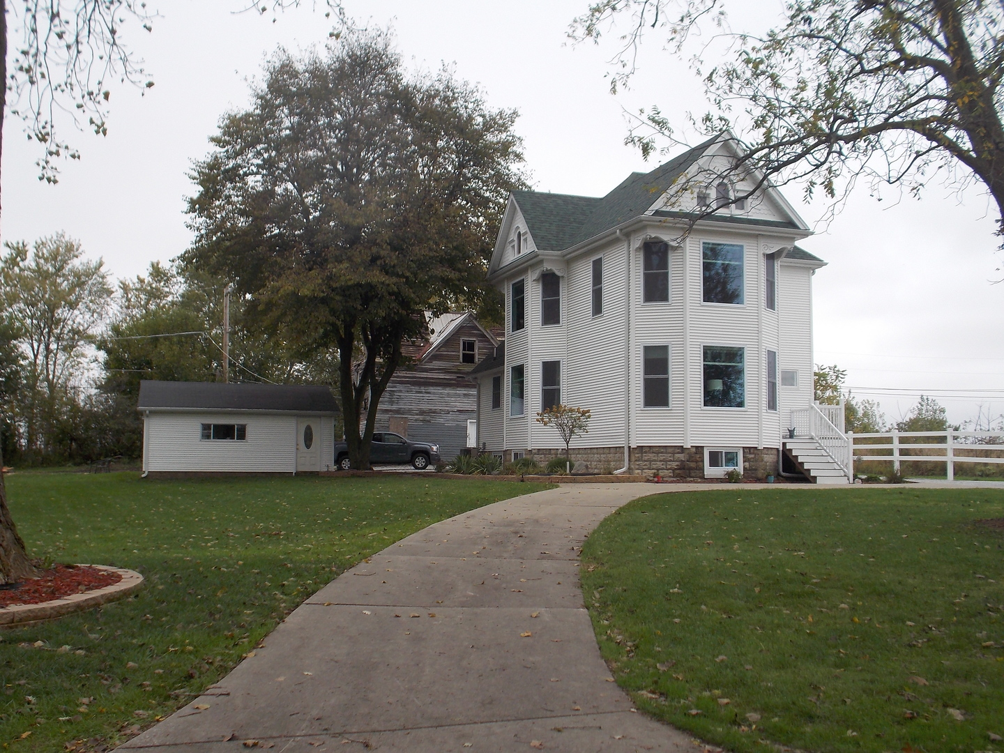 Photo of 27402 South Maple Street  BEECHER  IL