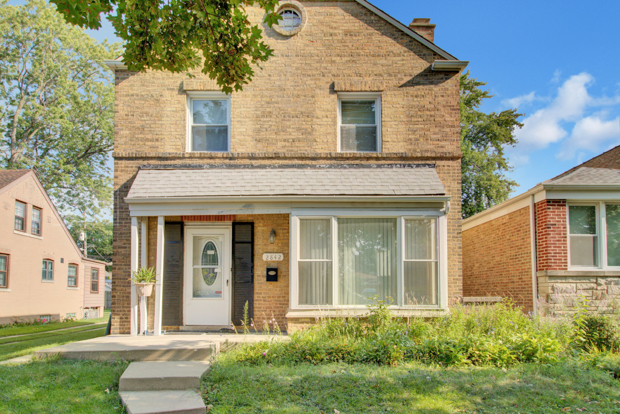 Photo of 2842 West Chase Avenue  CHICAGO  IL