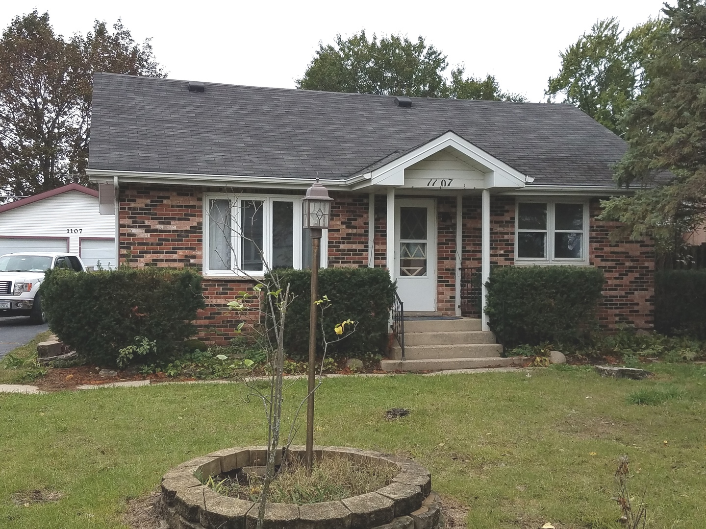 Photo of 1107 Maple Street  Lake In The Hills  IL