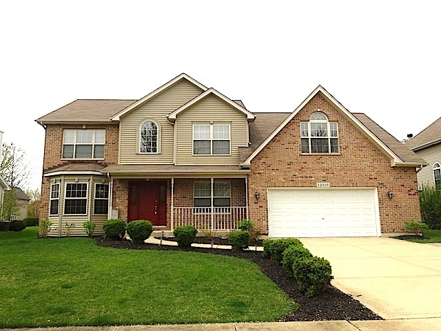 Photo of 12510 LILY Lane  PLAINFIELD  IL