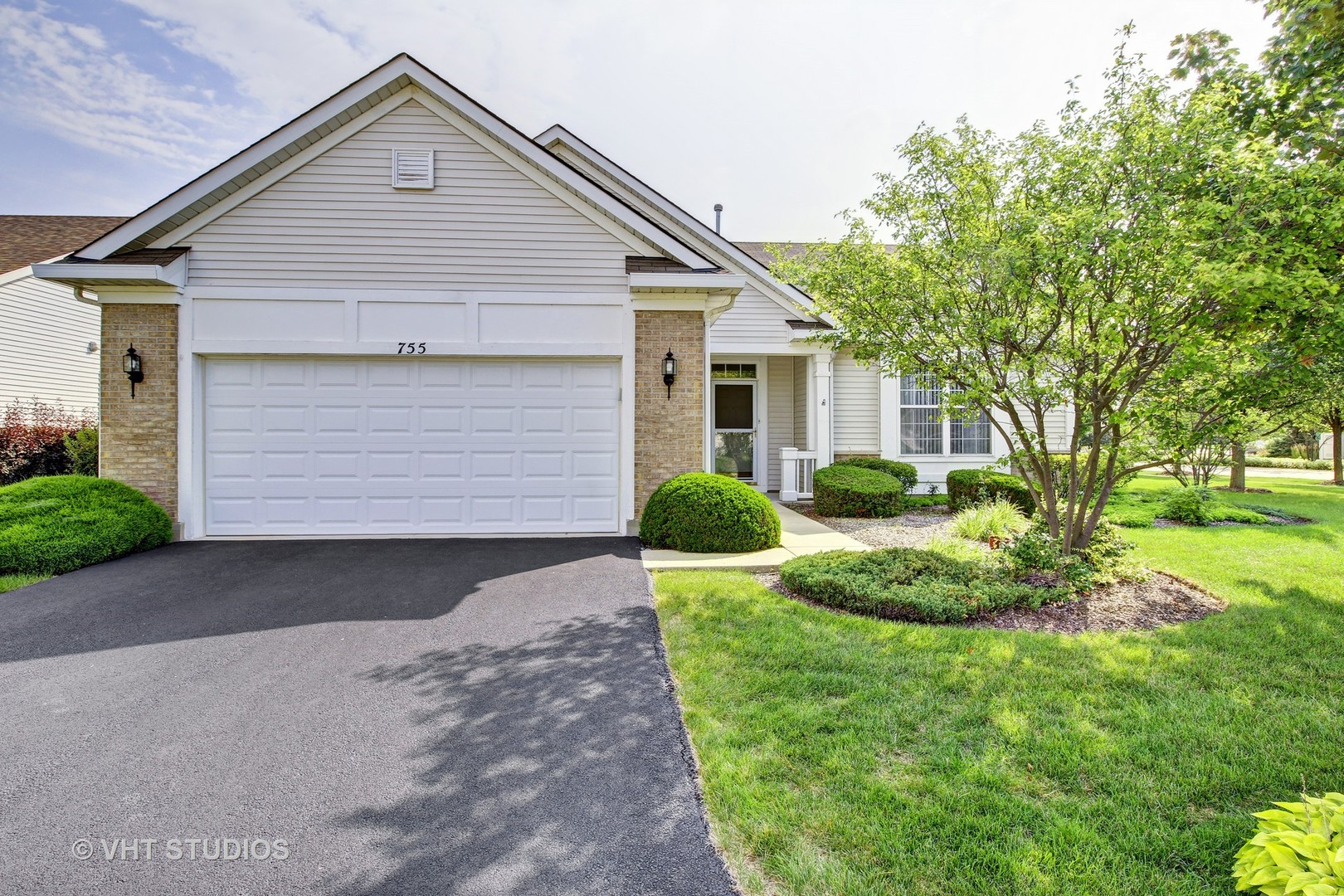 Photo of 755 Pentwater Road  ROMEOVILLE  IL