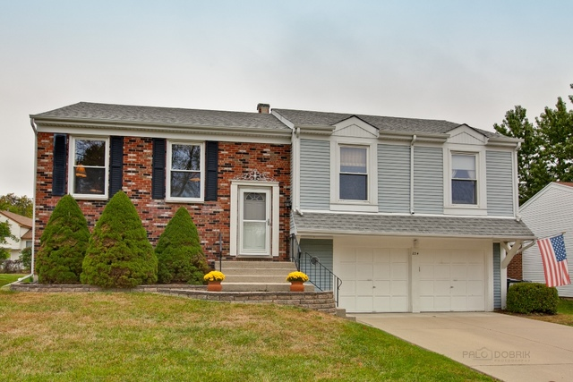 Photo of 224 Annapolis Drive  VERNON HILLS  IL