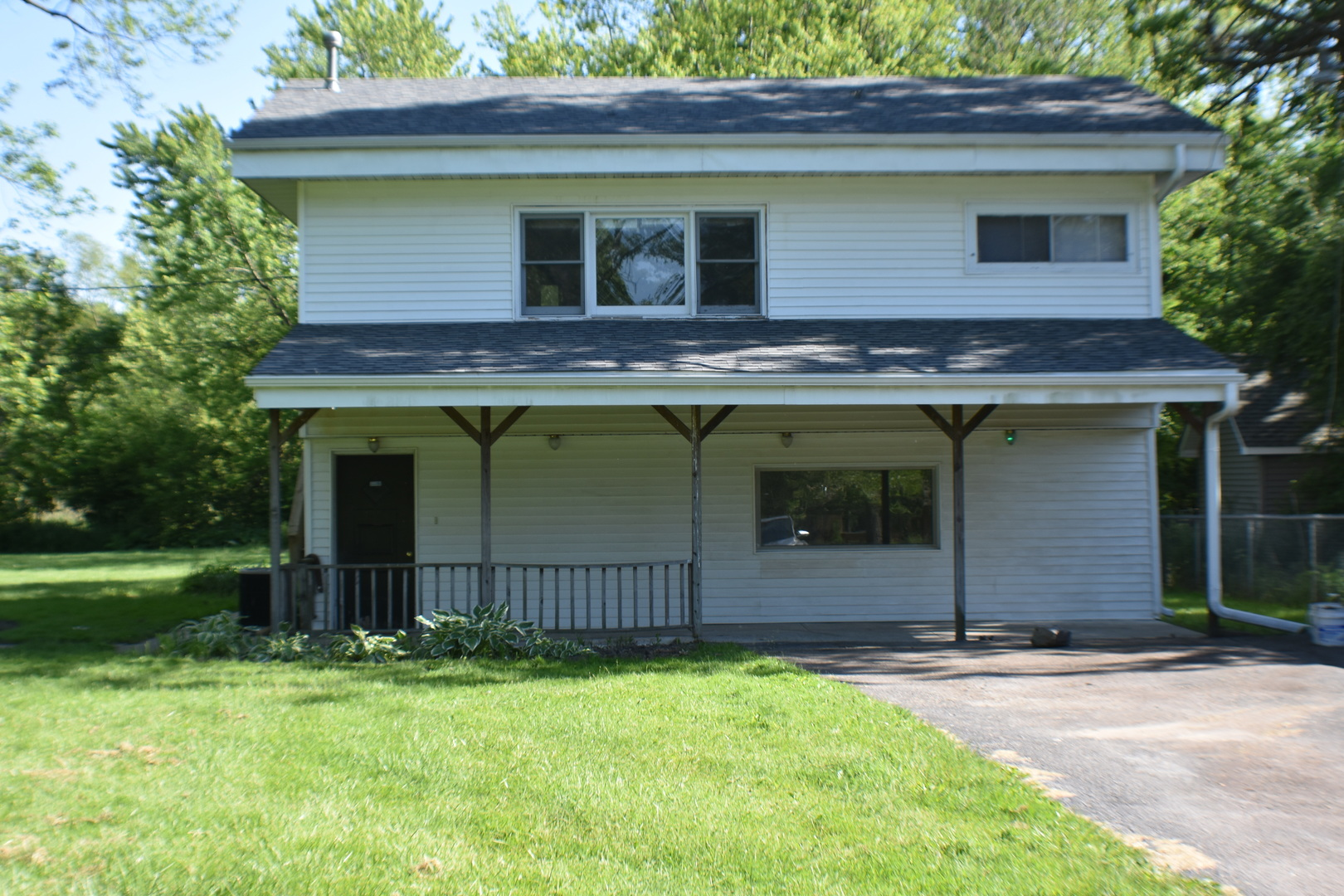 Photo of 1815 West 35th Street  STEGER  IL