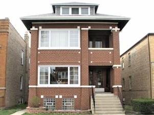 5111 W Roscoe St Chicago, IL