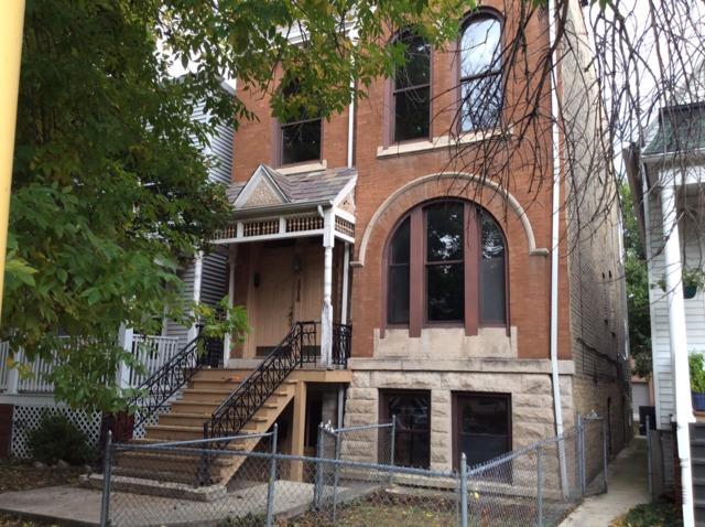 1918 W Belle Plaine Ave Chicago, IL